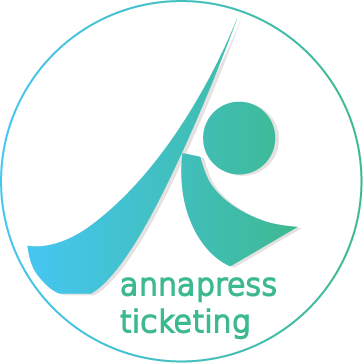 AnnaPress by Atholl Road Design Logo